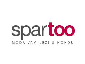 Spartoo.cz slevový kód